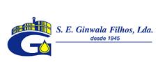 Ginwala